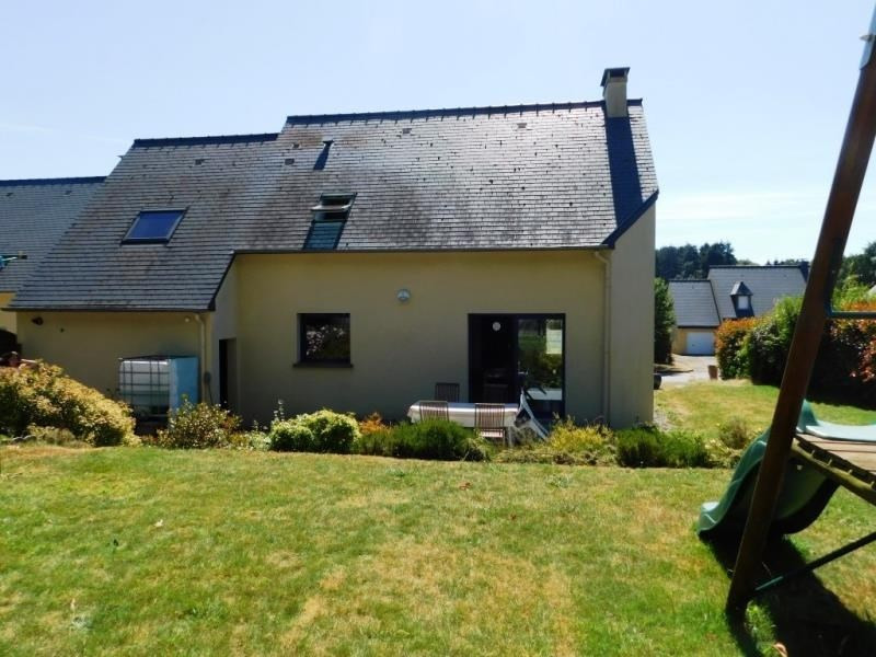 Sale house / villa Maen-roch 187200€ - Picture 2