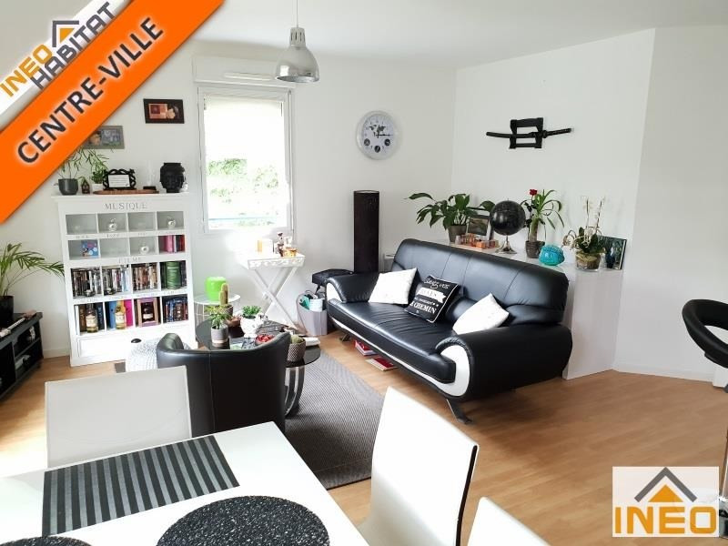 Vente appartement Montfort 142 800€ - Photo 1
