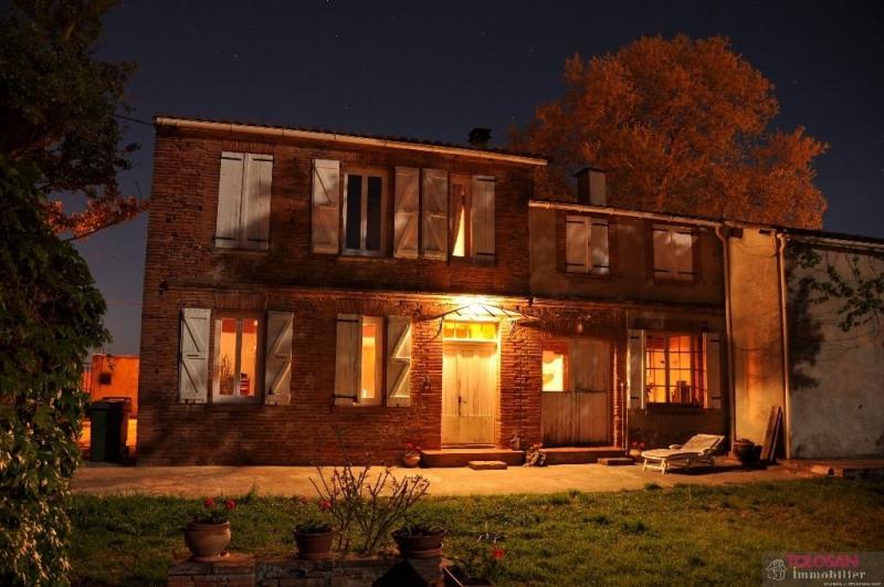Vente de prestige maison / villa Montgiscard coteaux 372000€ - Photo 2