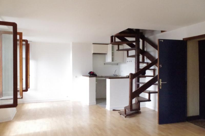 Sale apartment Fontainebleau 199500€ - Picture 2
