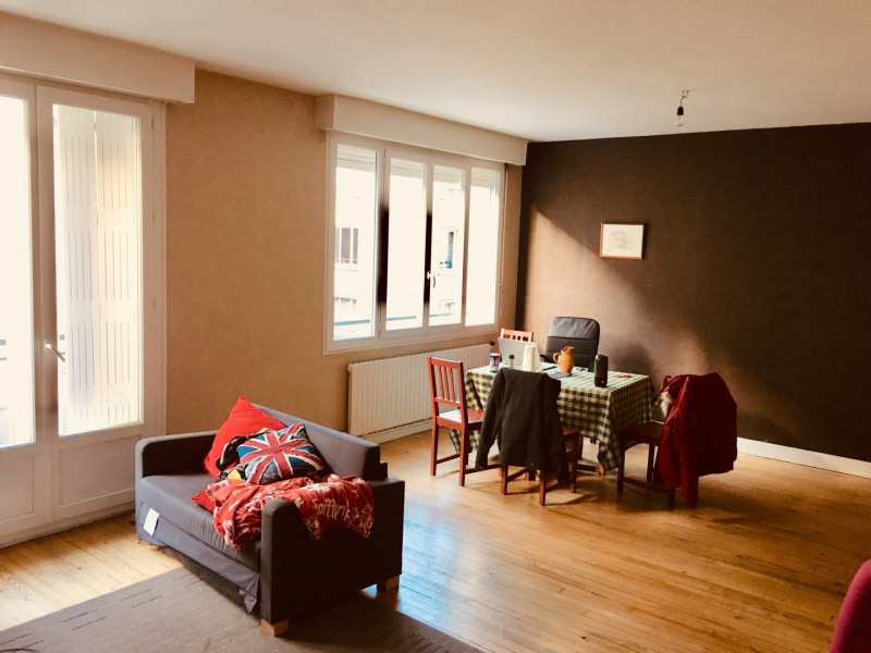 Sale apartment Caen 235000€ - Picture 1