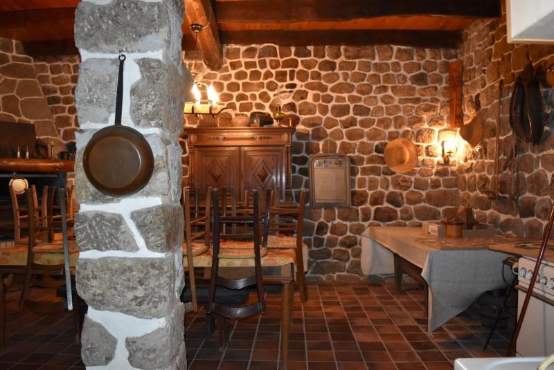 Sale house / villa Chaneac 145000€ - Picture 4