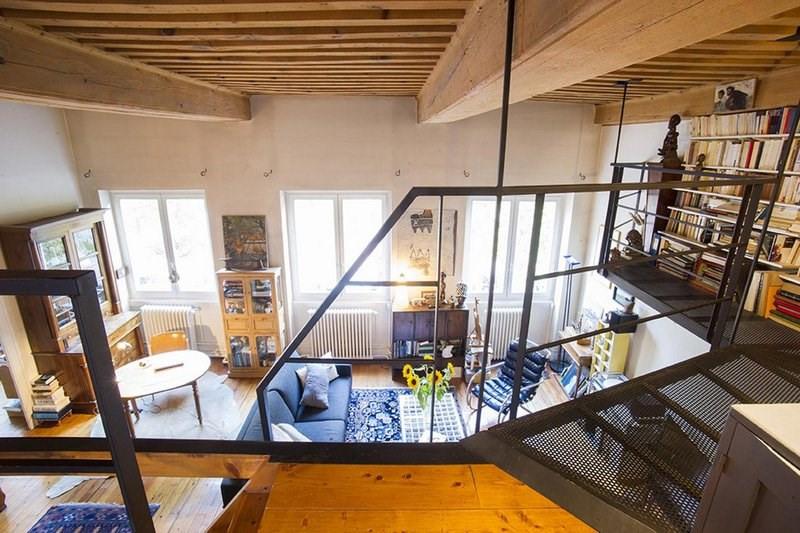Verkoop  appartement Lyon 4ème 450000€ - Foto 1