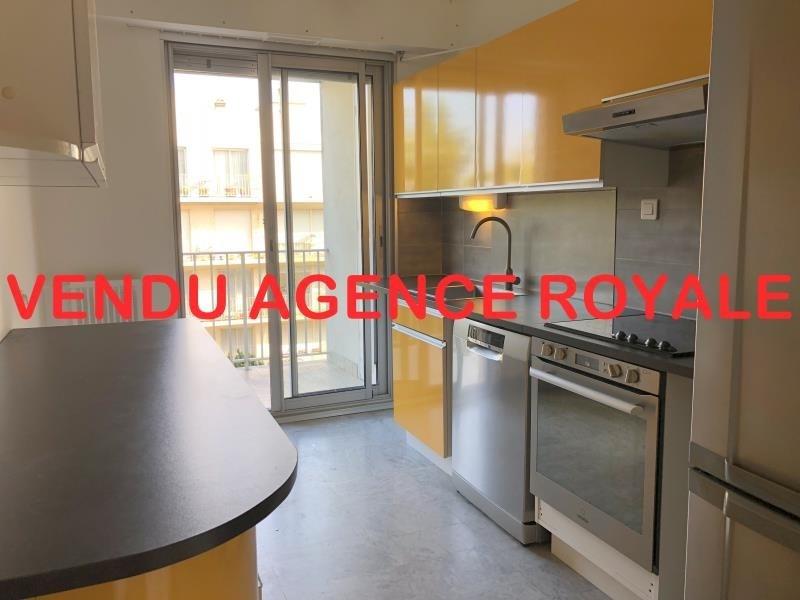 Vente appartement St germain en laye 755000€ - Photo 10