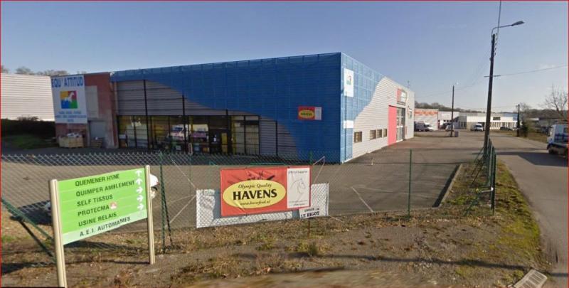 Location local commercial Quimper 3333€ CC - Photo 4