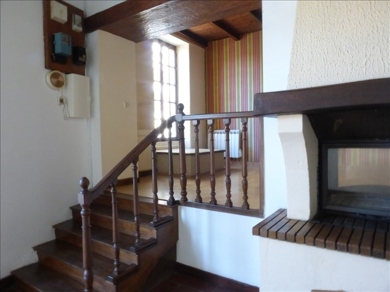 Location maison / villa Tonnay boutonne 490€ CC - Photo 1