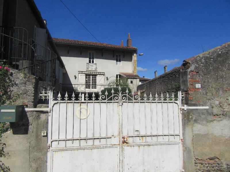 Investment property house / villa Aire sur l adour 166000€ - Picture 1