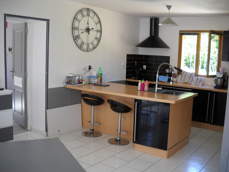 Vente maison / villa Beuvron 280000€ - Photo 4