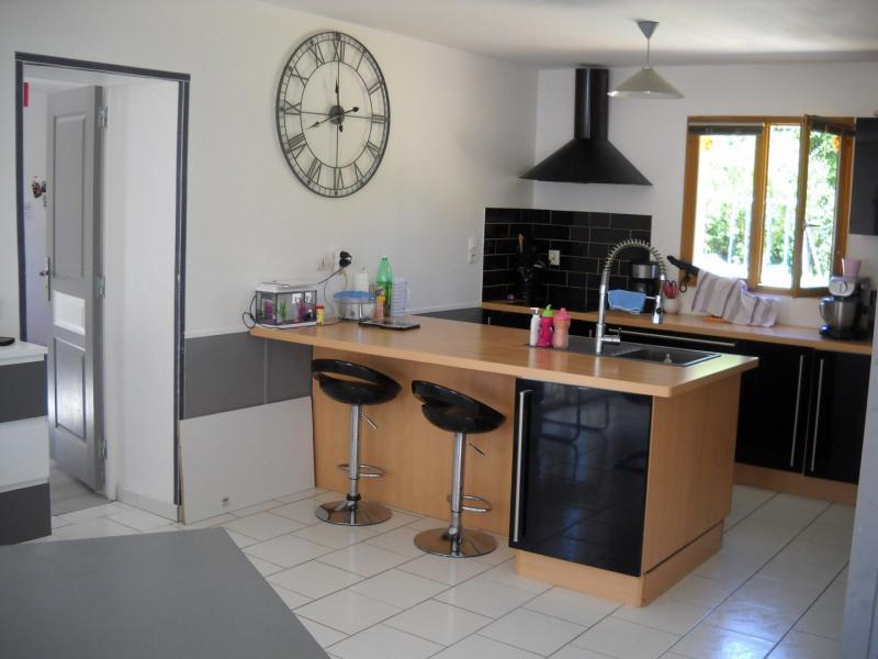 Sale house / villa Beuvron 280000€ - Picture 4
