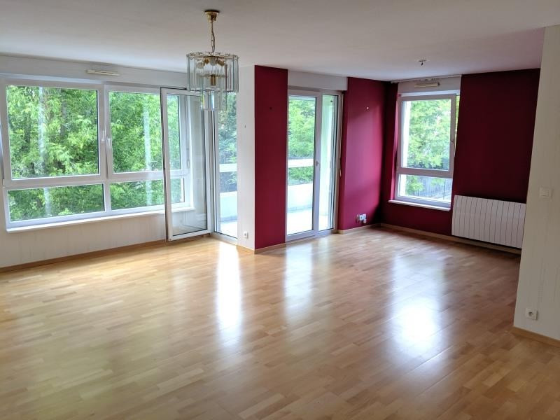Vente appartement Mulhouse 243 000€ - Photo 2