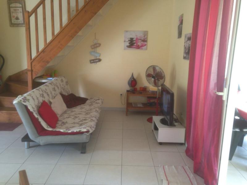Vente maison / villa Ste anne 254660€ - Photo 3