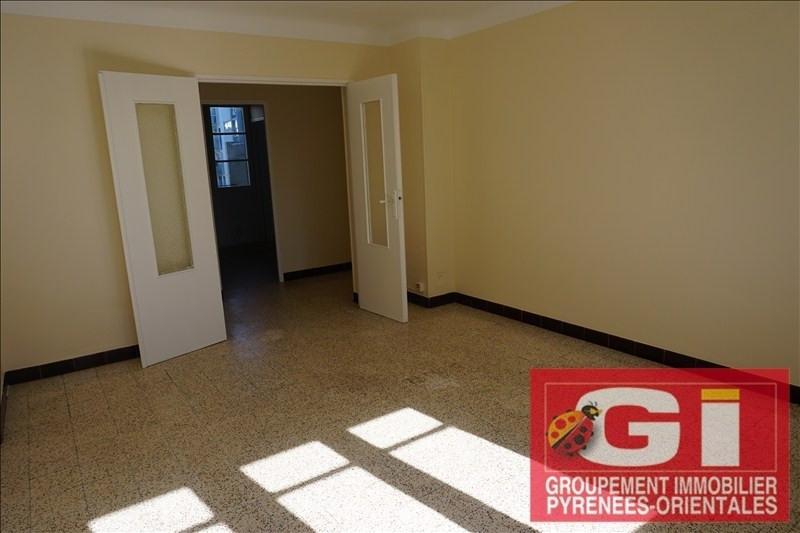 Vente appartement Perpignan 39000€ - Photo 2