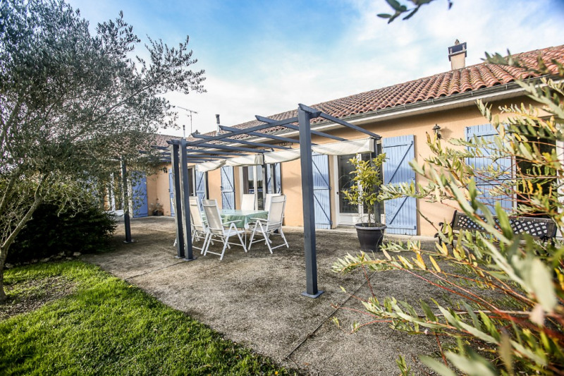 Sale house / villa Riscle 205000€ - Picture 7