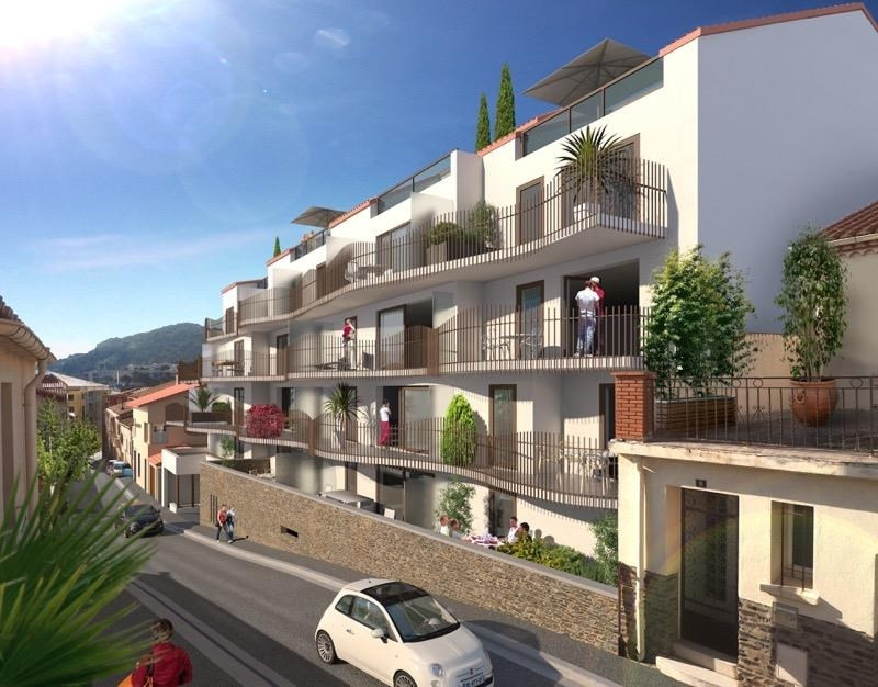 Sale apartment Port vendres 340 000€ - Picture 7
