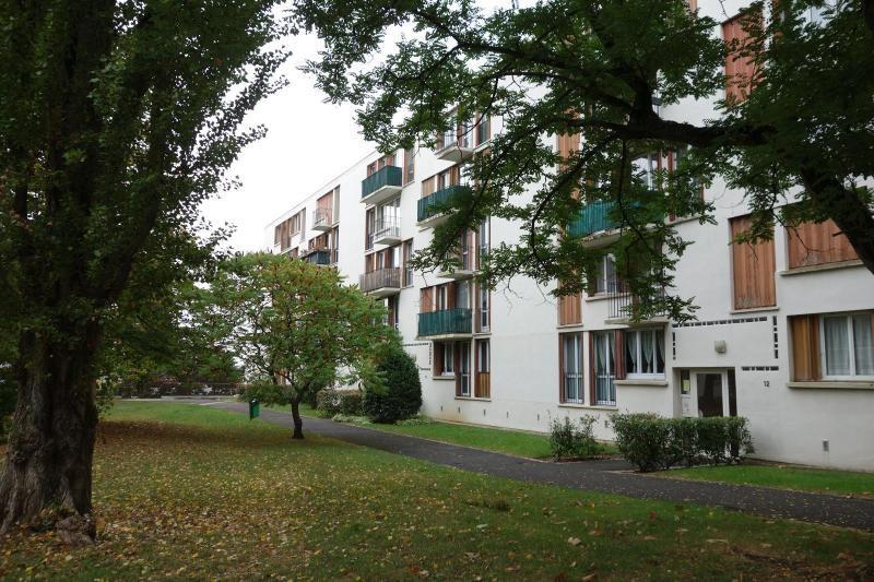 Sale apartment Lagny sur marne 163000€ - Picture 1