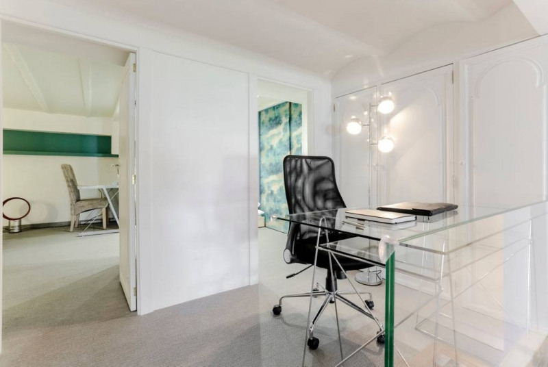 Deluxe sale apartment Nice 639000€ - Picture 9