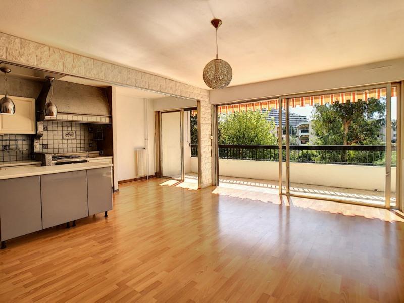 Vente appartement Villeneuve loubet 345000€ - Photo 6