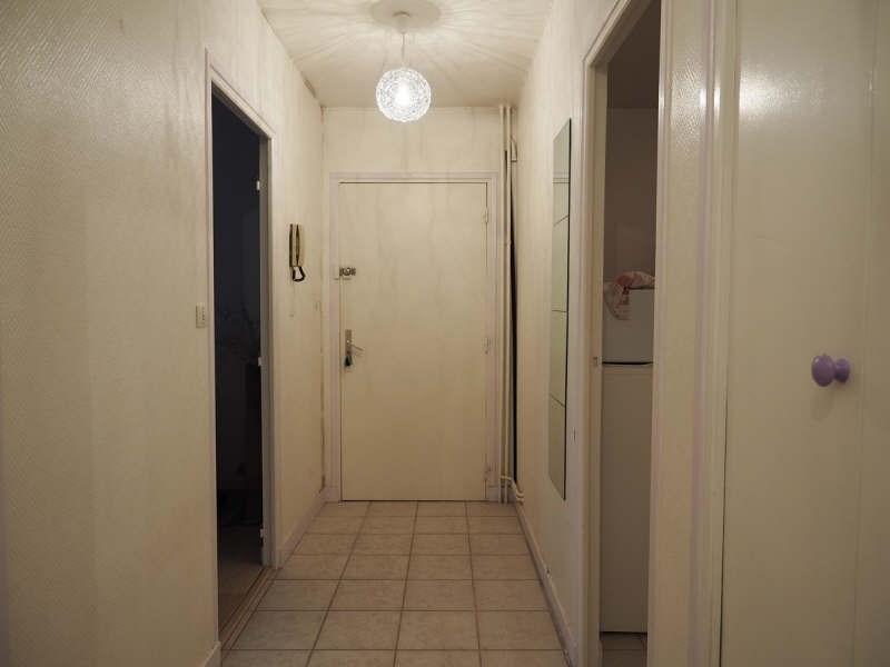 Vente appartement Caen 165000€ - Photo 8