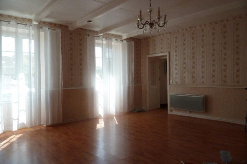 Sale house / villa St medard d'aunis 132500€ - Picture 3