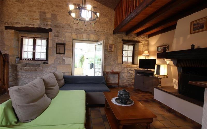 Vente maison / villa St andre de cubzac 548000€ - Photo 4