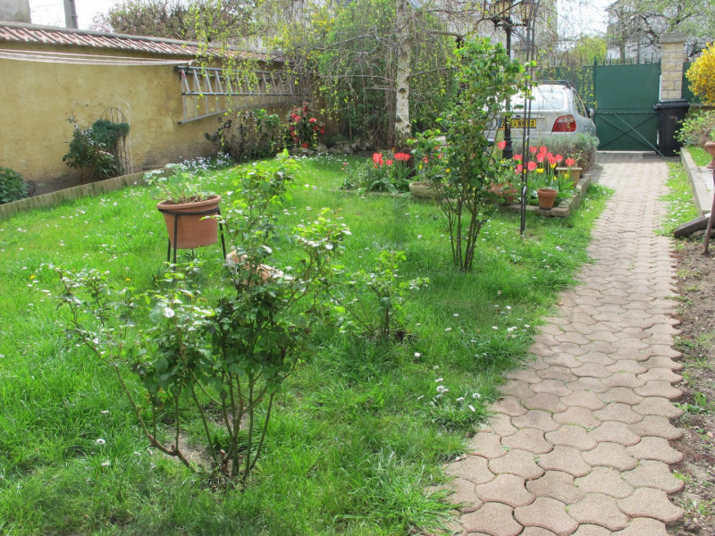 Vente maison / villa Le raincy 399000€ - Photo 2