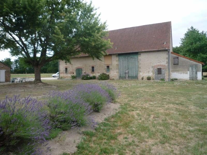 Rental house / villa Chezy 765€ +CH - Picture 2