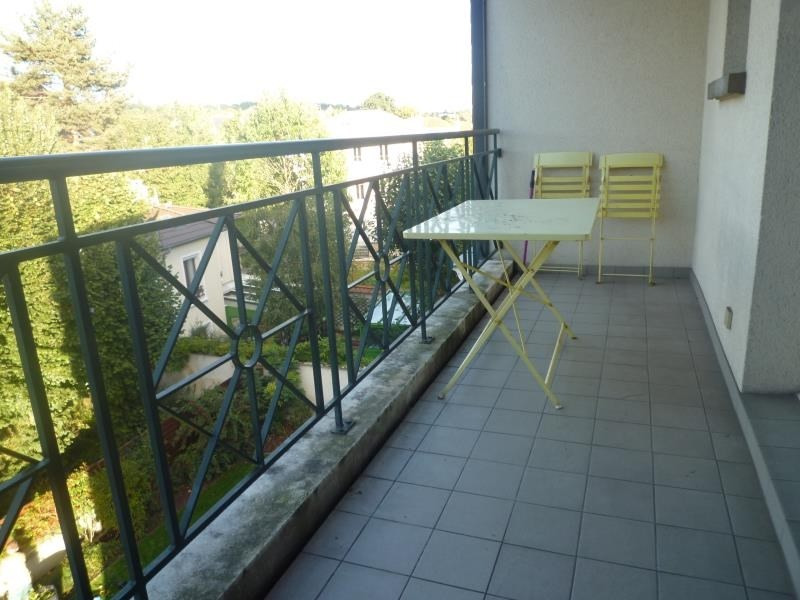 Location appartement Le raincy 630€ CC - Photo 4