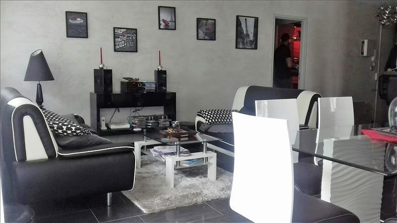 Vente appartement Taverny 229 000€ - Photo 5