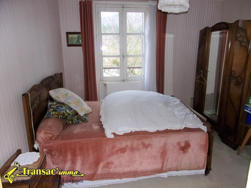 Sale house / villa Thiers 75950€ - Picture 5