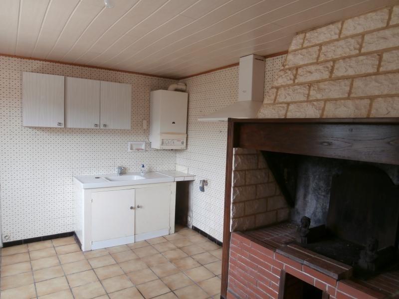 Sale house / villa Mazamet 78000€ - Picture 3