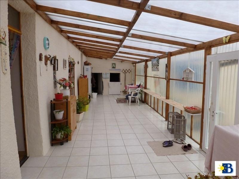 Vente maison / villa St gervais les trois cloch 99510€ - Photo 4