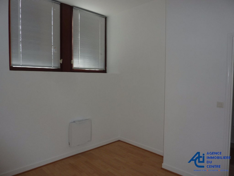 Rental apartment Pontivy 381€ CC - Picture 4