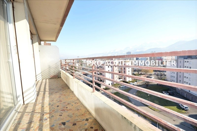 Vente appartement Grenoble 155 000€ - Photo 2