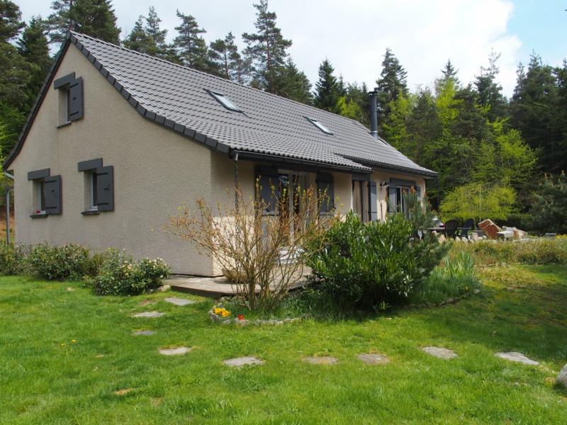 Vente maison / villa Le chambon sur lignon 245000€ - Photo 1