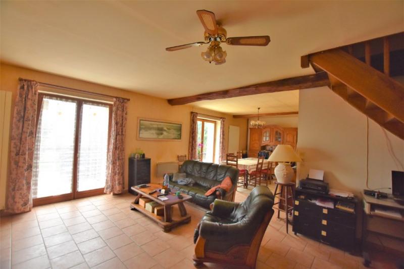 Vente maison / villa Montoire sur le loir 177375€ - Photo 6