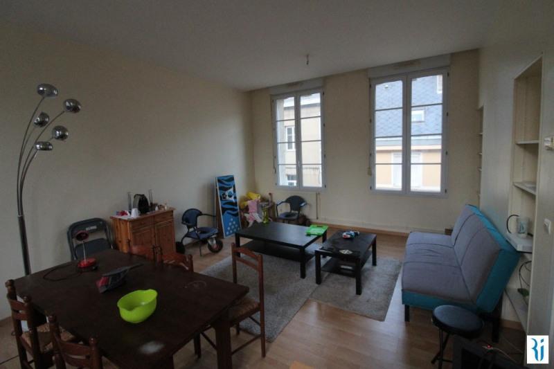 Vendita appartamento Rouen 187000€ - Fotografia 1