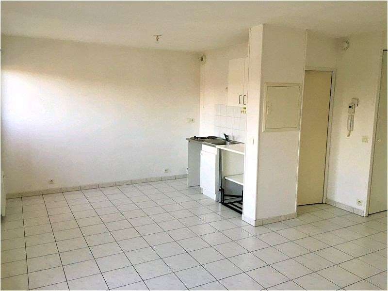 Sale apartment Villemoisson sur orge 125 000€ - Picture 2