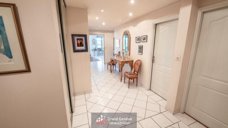 Vente de prestige appartement Annemasse 780000€ - Photo 7