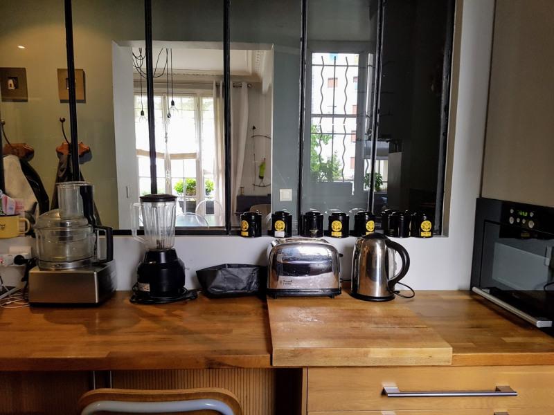 Vente appartement Montrouge 1119000€ - Photo 5
