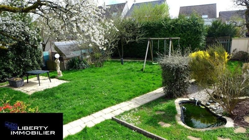 Revenda casa Trappes 312700€ - Fotografia 3