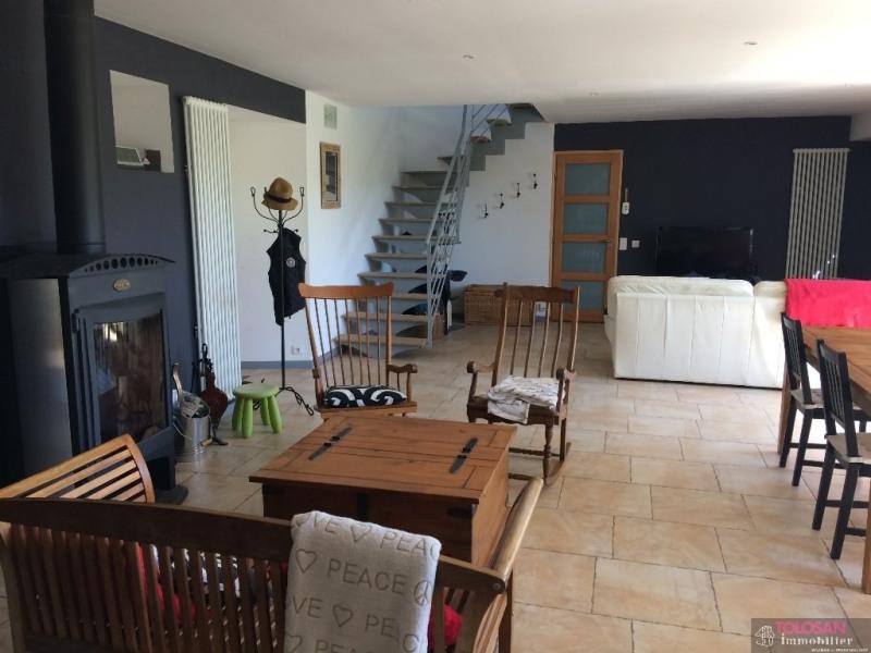 Deluxe sale house / villa Villefranche de lauragais 13 mn 426000€ - Picture 4