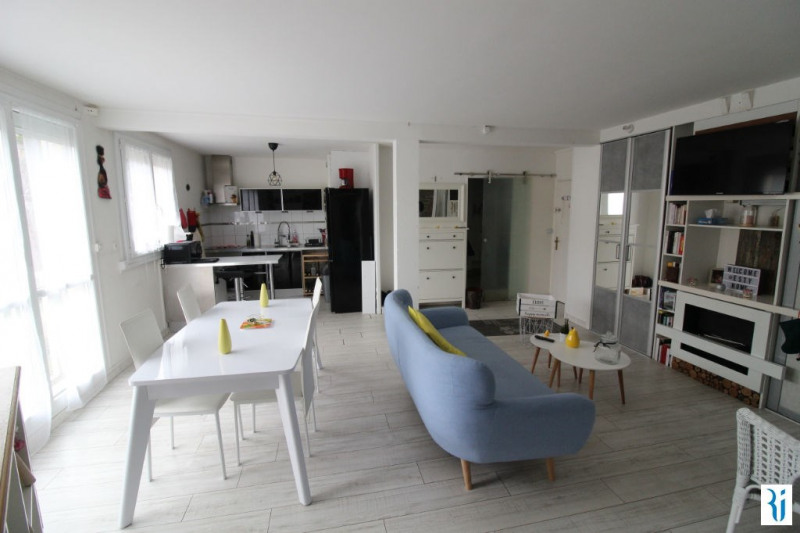 Venta  apartamento Sotteville les rouen 141500€ - Fotografía 2