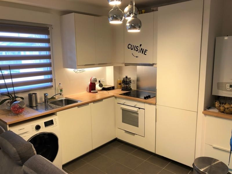 Sale apartment St leu la foret 239 000€ - Picture 4