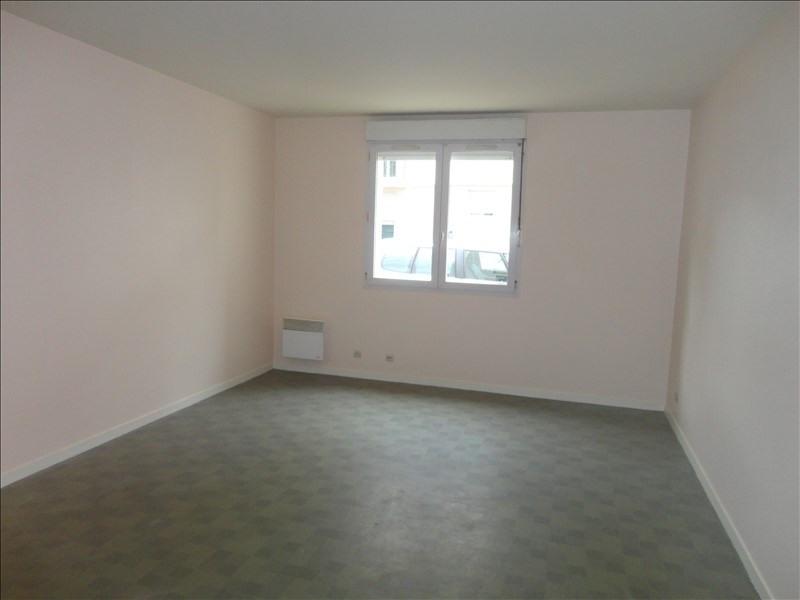 Rental apartment Creil 430€ CC - Picture 6