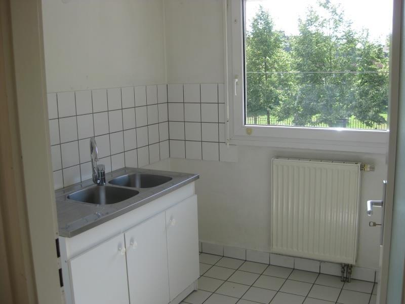 Location appartement Strasbourg 640€ CC - Photo 3