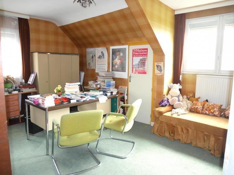 Sale house / villa Mordelles 311400€ - Picture 7