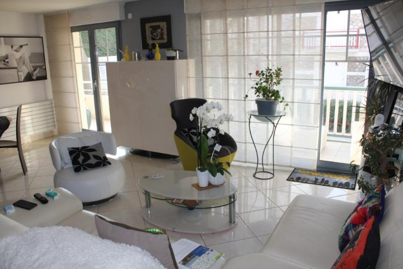 Venta de prestigio  apartamento Le touquet paris plage 998000€ - Fotografía 4