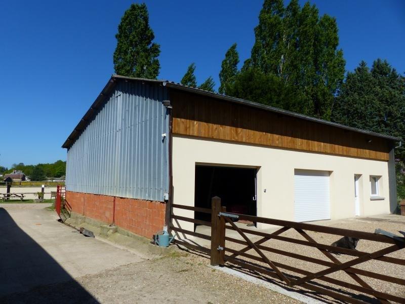 Sale building Sylvains les moulins 1050000€ - Picture 11