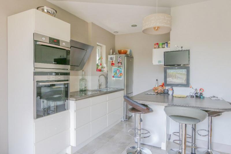 Sale house / villa Aix les bains 479000€ - Picture 3