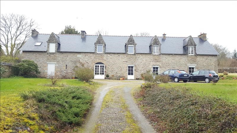 Location maison / villa Redene 826€ CC - Photo 1
